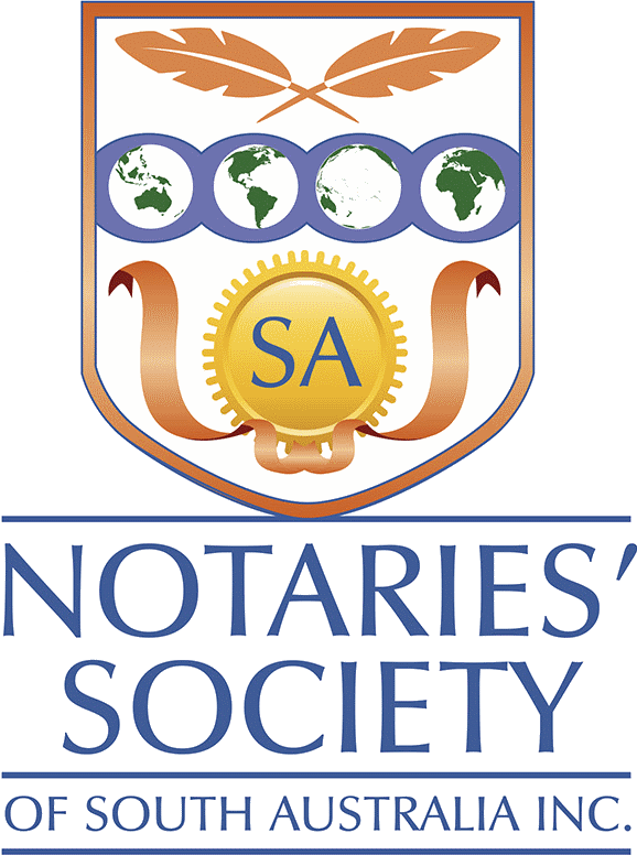 David Thomas - Notary Public - Adelaide, South Australia